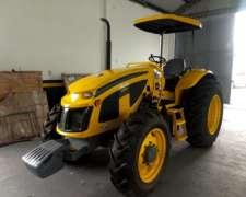 Tractor Pauny 180a con Techo - Entrega Inmediata