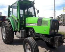 Tractor Agco Allis 6.110, Bolivar