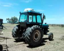 Tractor New Holland 7830