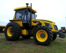 Tractor Pauny 250 a Rod. 23.1.30