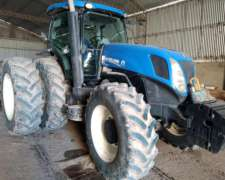 New Holland T 7.240 - año 2014