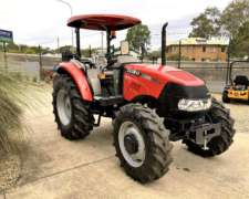 Pna - Atencion Tamberos/ganaderos Case JXM 55 75 80 90hp