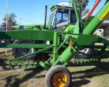 Extractora Agrotec Reparada Completa