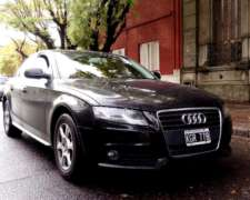 Audi A 4 Fsi 1.8t Attraction - 2.011 / Full Servis Recien H.