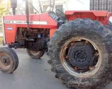Vendo Tractor Massey Ferguson 265 S