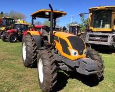 Tractor Valtra a 750 Doble Traccion - Oportunidad