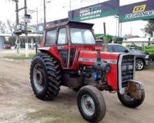 Massey Ferguson 1185 S