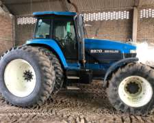 New Holland , Jhon Deere , 260