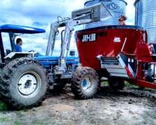 Mixer Jaylor - Nuevos y Reconstituidos