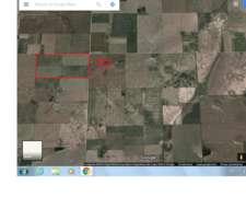 San Antonio de Litin 100 Ha 100x100 Agricolas