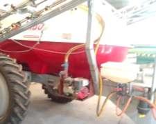 Fumigador De Arrastre Ombu. 3500 Ltrs De Capacidad. Impecabl