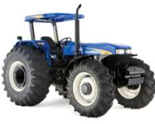 Tractor New Holland 7630 0km