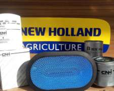 Filtros Para Cr/tractores New Holland Consultas: 3385-436701