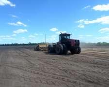 Tractor Case 9250- Articulado- Motor Cummins 300hp
