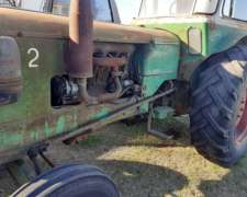Vendo Deutz 70 Pesado
