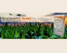 Atrazina Sólida Atramyl 90