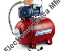 Hidroneumático Hydrofresh 24 - 0.5 HP - Monofásico - Oficial