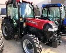 Tractor Case 85 F (nuevo)