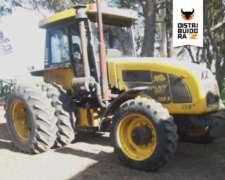 Tractor Pauny 250, Doble Tracción, Tres Arroyos