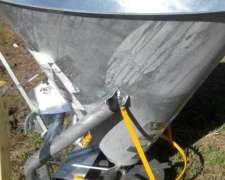 Fertilizadora Rocha KC-300 P/3 Puntos, Nueva