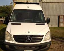 Mercedes-benz Sprinter Combi 19+1
