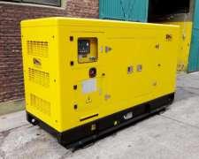 Grupo Electrógeno Cram CUD220 Diesel 220 KVA Insonorizado