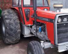Tractor Massey Ferguson 11 95