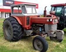 Massey Ferguson 1088 año 1975