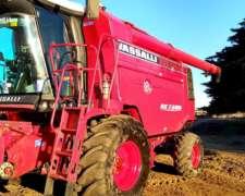 Ax 7500 Vasalli 2011 Excelente 3500 Hs