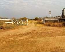 Vdo Hermoso Campo 2700 Hs en Santiago a 35km de Ceres STA FE