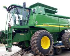 John Deere 9650 Excelente - Amplia Financiacion Propia