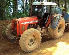 Tractor Massey Ferguson 292 con A/A y 9600hs