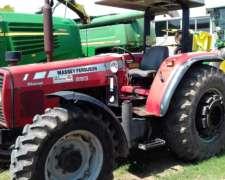 Vendo Tractor Massey Ferguson 283 M 2009 muy Cuidado
