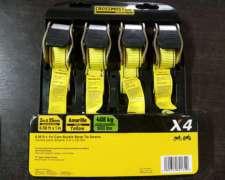 Cincha para Amarre X4