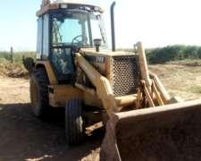 Pala Retro John Deere 310 D 4X2