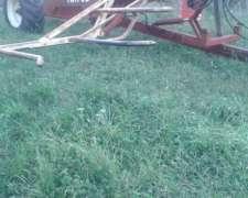 Juntador Rollos Gimetal año 2009 para 5/6 Rollos