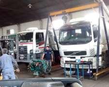Mecánica Diesel Linea Pesada - Tractor Maquina Vial Camión