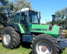 Deutz Fahr AX 4.170 Impecable