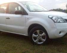 Renault Koleos 2011 Expression 2011