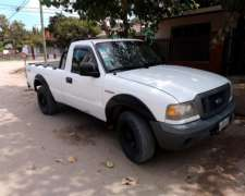 Ford Ranger CS Plus 4X4