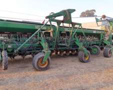 Sembradora Pierobon de 20 a 52 Doble Fertilizacion