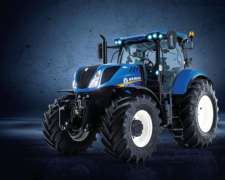 Tractor New Holland T7 Full Powershift