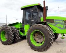 Tractor Pauny 540, 8 Gomas Nuevas