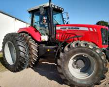 Tractor Massey Ferguson MF 7415 DYNA-6 - Radiales