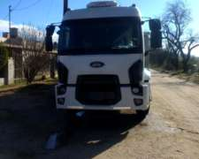 Ford Cargo 1722/2013 Chasis Largo
