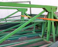 Botalon 25m Metalfor 2800 o 3200