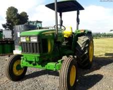Tractor John Deere 5403 Mod. 2008 Muy Buen Estado