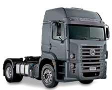 Camión Volkswagen - Constellation 19.420 V Tronic- Truck NOA