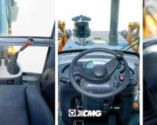 Pala-retroexcavadoras Xcmg XT870 BR