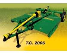 Desmalezadora Articulada Agroar T.c. 2006